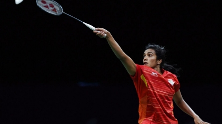 Tough draw for Sindhu & Co