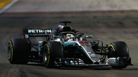 Hamilton extends championship lead