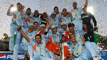 2007 World T20 triumph: 11 years after!