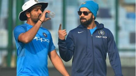 Legends speaks on Rohit Sharma captaincy