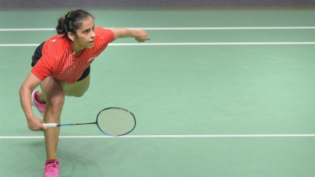 Saina, Sameer to lead Indian challenge in Korea