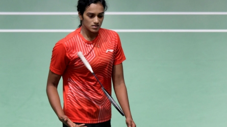 Japan Open: Mixed day for India
