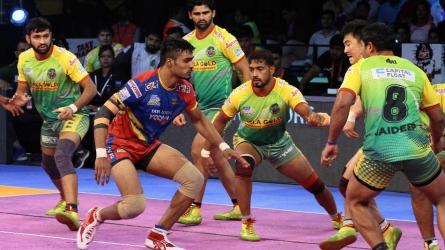 Patna register comfortable win over UP