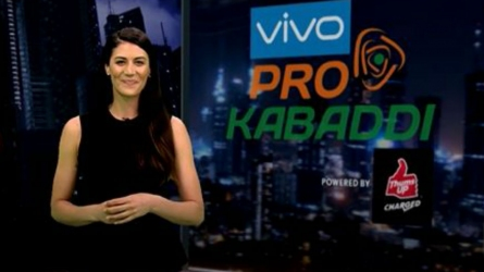 Stephanie Rice set to bring her spin to kabaddi mat