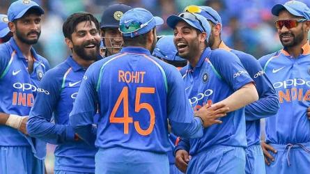 India vs West Indies: 5 key takeaways