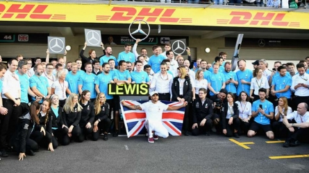Brazilian GP preview: Mercedes close in on title