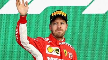 Vettel eyes Interlagos repeat