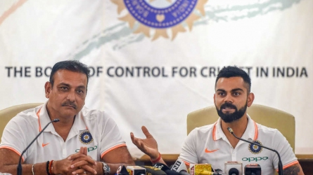 Shastri is not 'yes-man: Virat Kohli