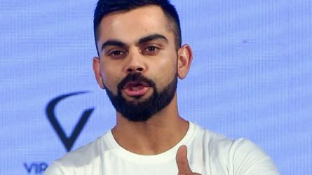 'Balancing cricket, endorsements easy'