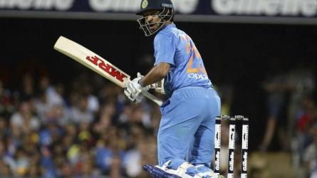 Australia tour of India: ODIs, T20Is schedule
