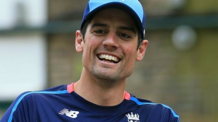 Cook confident Eng can end WC drought