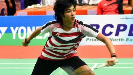 Ashmita packs a punch at nationals