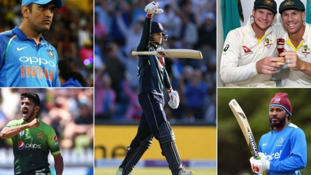 Five questions ahead of 2019 CWC