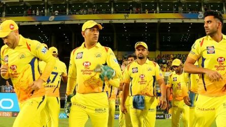 IPL 2019: Chennai to host Bangalore in opener