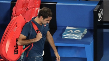 Federer to make clay court return at Madrid