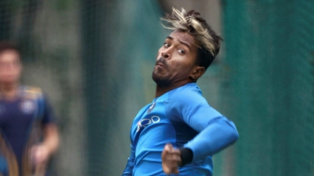 'Stoinis currently better than Hardik'