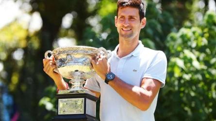 Djokovic can match Federer - Becker