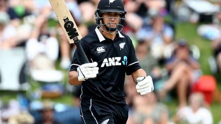 New Zealand crush Bangladesh again