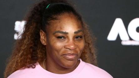 'Serena wants slam record in 2019'