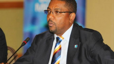 Dave Cameron ousted as CWI chief