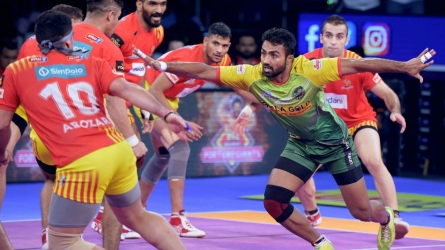 PKL 2019: Full list of 29 retained players