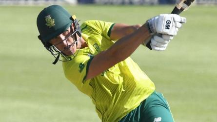 Pretorius promotion pays off