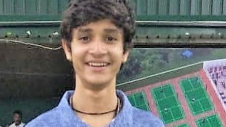 Priyanshu, Smit seeded at German Junior