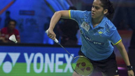 Saina, Sameer shift focus at Swiss Open
