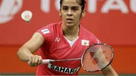 Saina Nehwal withdraws from India Open