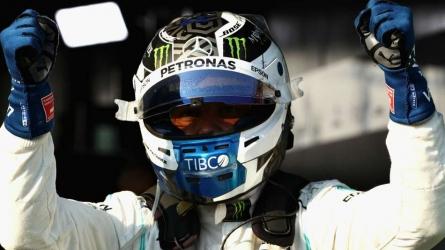 Bottas: Aus GP my best race ever