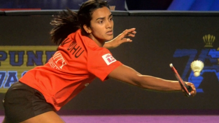Indian campaign ends after Sindhu's loss