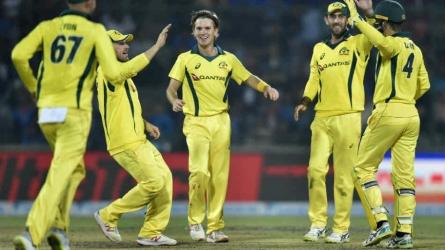 ICC World Cup: Team analysis: Australia