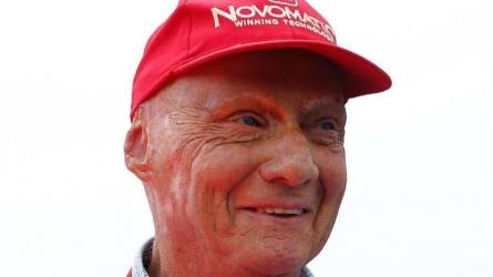 Life and timeline of Niki Lauda
