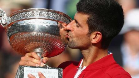Djokovic can come full circle