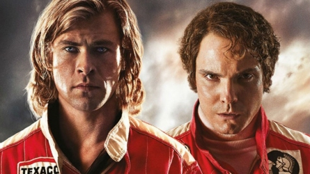 'Rush', a film inspired by Lauda, Hunt
