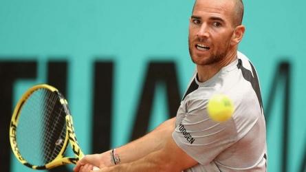 Mannarino wins first ATP title