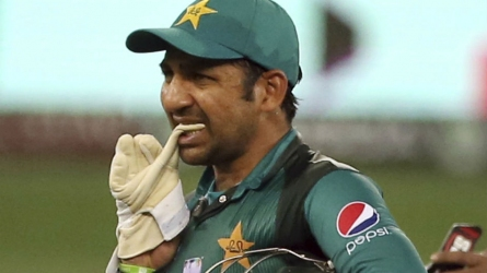 Sarfraz did right by choosing to bowl