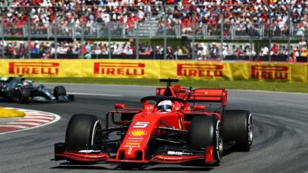 Ferrari unsure of French success