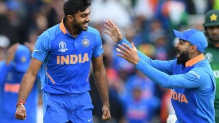 Vijay Shankar joins exclusive club