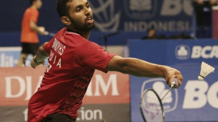 HS Prannoy pulls out of China and Korea