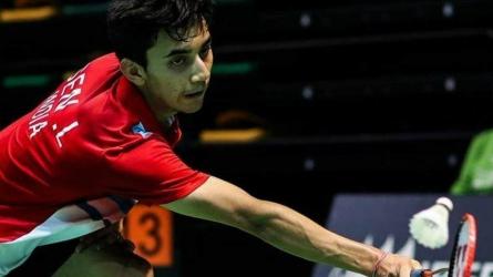 Lakshya Sen wins Belgian International