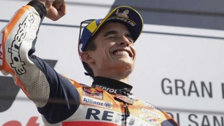 Aragon Grand Prix in numbers