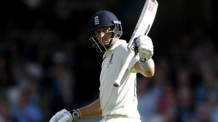 Root to keep England role