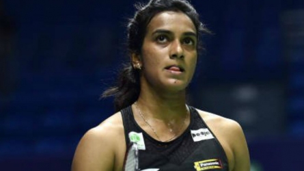 China Open: Sindhu's campaign ends