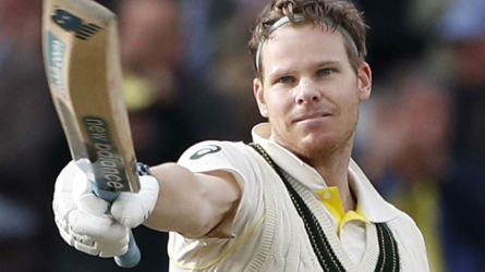Smith: Love to win Test series in India