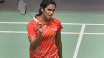 PV Sindhu looks to turn around poor run