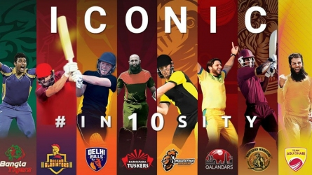 T10 League 2019: Schedule, Time Table