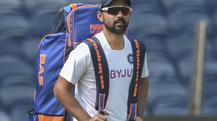 IND vs BAN: Rahane's pink ball lessons