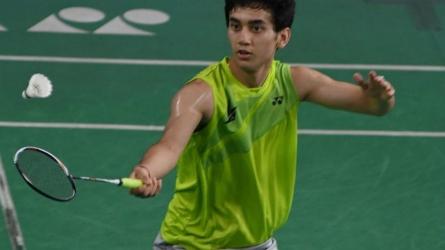 Lakshya claims SaarLorlux Open title