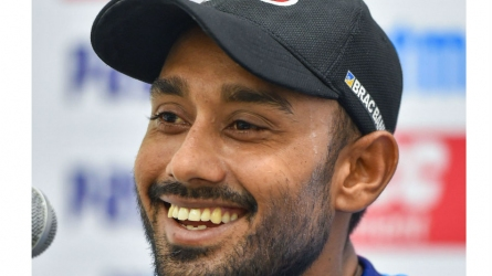 We look up to McKenzie for tips: Mithun